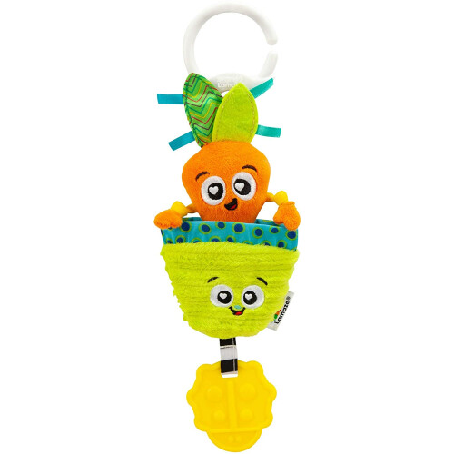 Lamaze Candy The Carrot