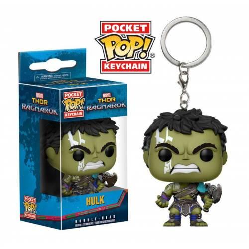 Funko Pocket Pop Keychain Hulk
