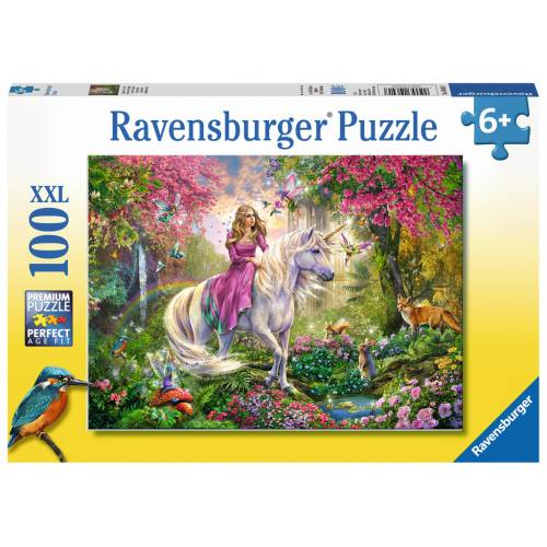 Ravensburger 100 XXL Piece Puzzle Unicorn