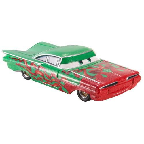Disney Pixar Cars Holiday Vehicles Holiday Cruiser Ramone