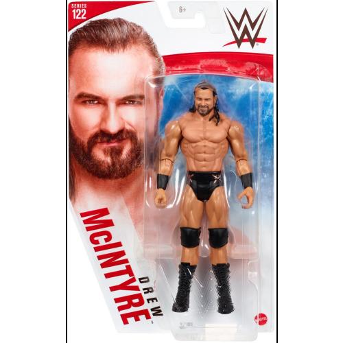 WWE Action Figure - Series #122 - Drew McIntyre