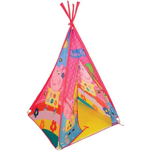 Children's Tepee - Peppa Pig