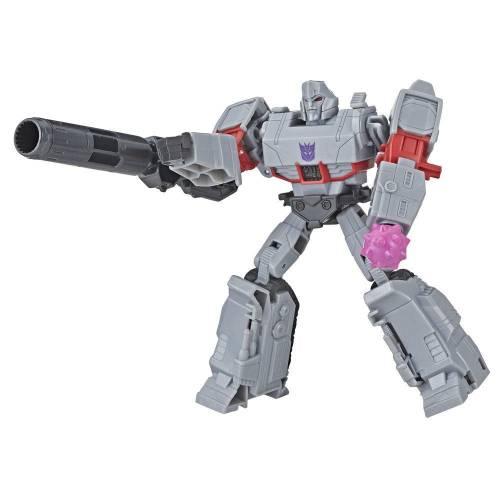 Transformers Cyberverse - Megatron