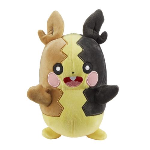 Pokemon 8 Inch Plush - Morpeko