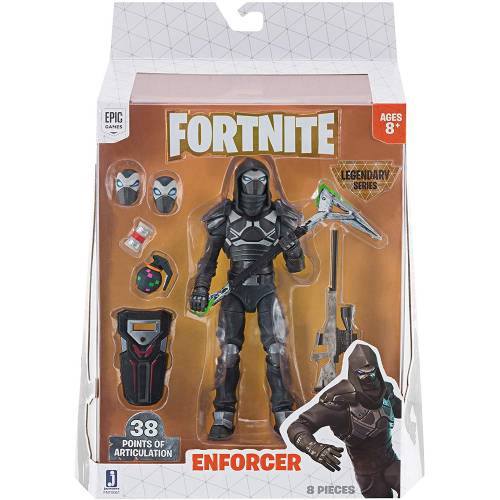 Fortnite Legendary Series 6 inch Figures - Enforcer