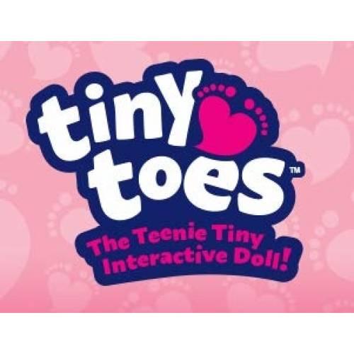 Teenie Tiny Toes