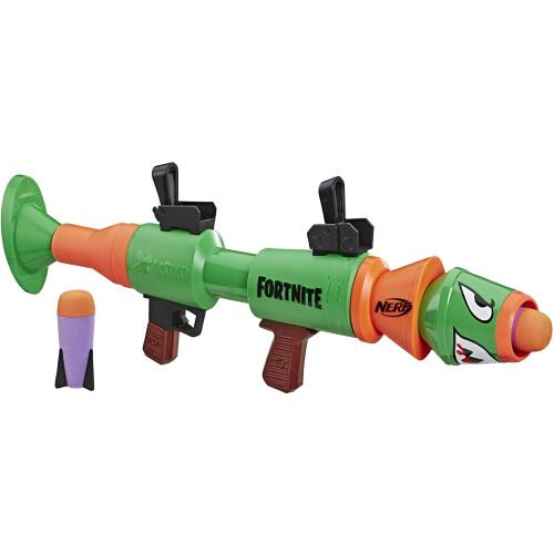 Nerf Fortnite - RL