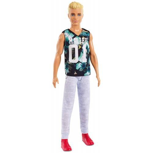 Barbie Fashionistas Ken 116