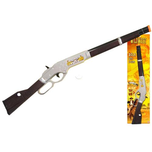 Wild West Rifle with Sound
