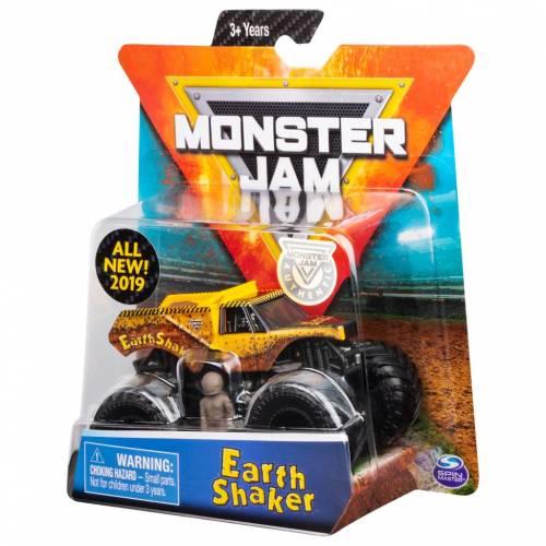 Monster Jam - Earth Shaker