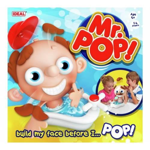 Mr Pop!