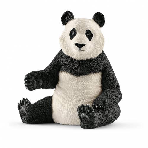 Schleich Wild Life 14773 Giant Panda, Female