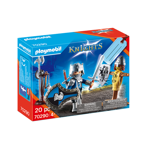 Playmobil 70290 Knights Gift Set