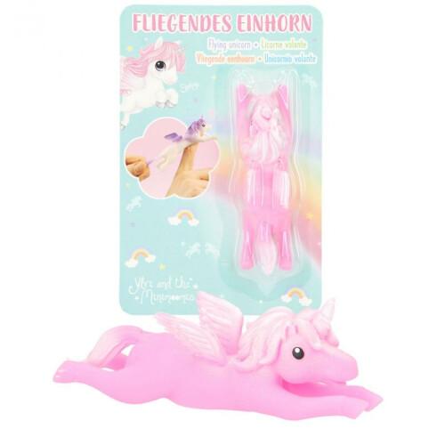 Depesche Ylvi & the Minimoomis Flying Unicorn - Pink