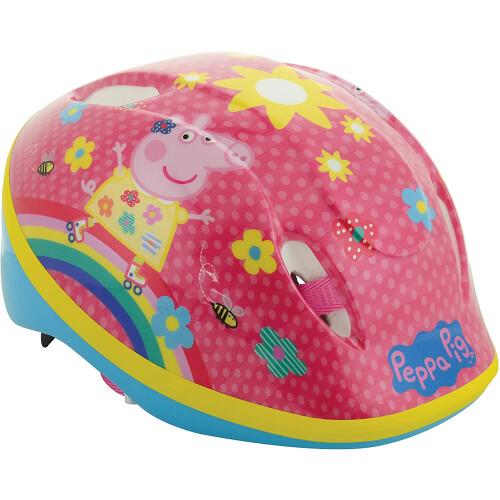 Safety Helmet - Peppa Pig