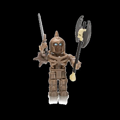 Roblox Core Figure - Endermoor Skeleton