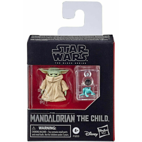 Star Wars The Black Series - The Mandalorian The Child