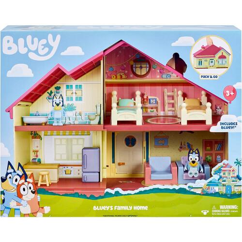 Bluey - Bluey's Family Home