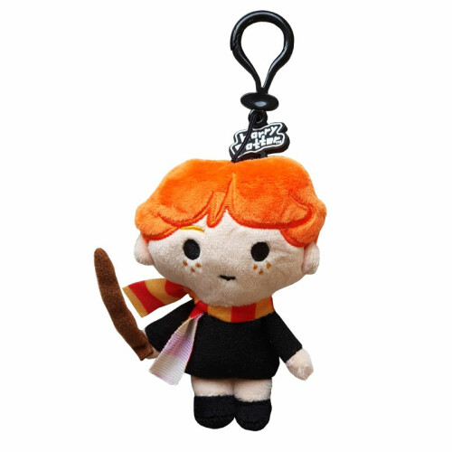 Harry Potter Plush Keychain - Ron