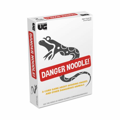 Danger Noodle !