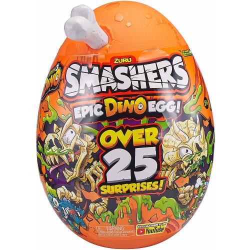Zuru Smashers Series 3 Dino - Epic Dino Egg!