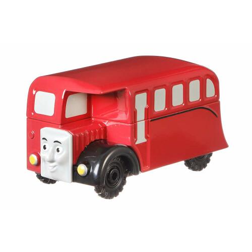 Thomas & Friends Trackmaster Push Along - Bertie
