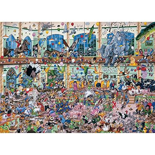 Gibsons I Love Pets 1000pc