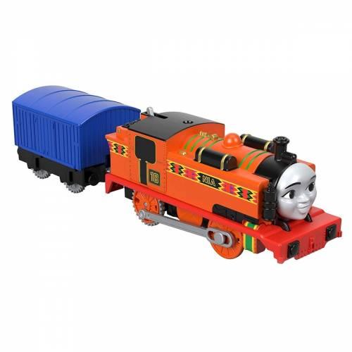 Thomas & Friends Trackmaster Train - Nia