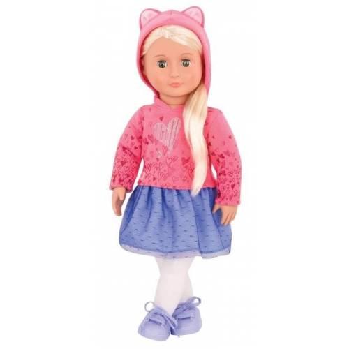 Our Generation Guacyra Doll