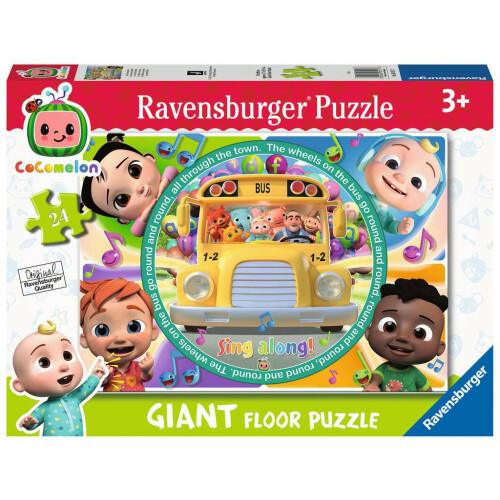 Ravensburger Giant Floor Puzzle 24pc Cocomelon