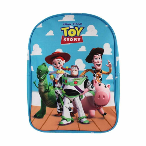 Character Backpack - Toy Story Blue