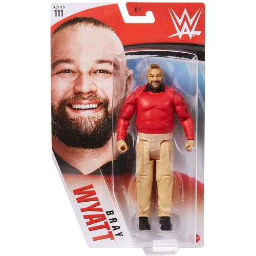 WWE Action Figure - Series #11 - Bray Wyatt