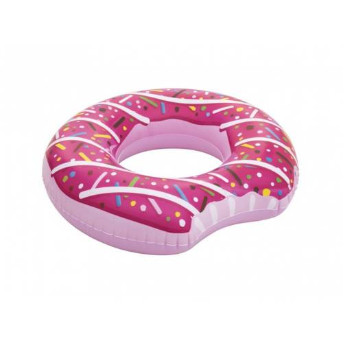 Bestway Donut Ring - Pink