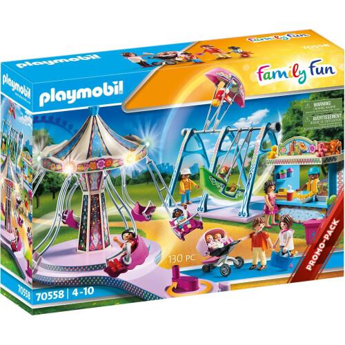 Playmobil  70558 Family Fun Large County Fair