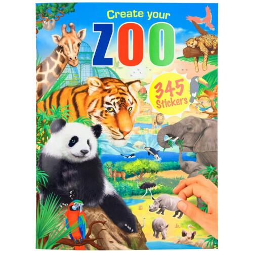 Depesche Create Your Zoo