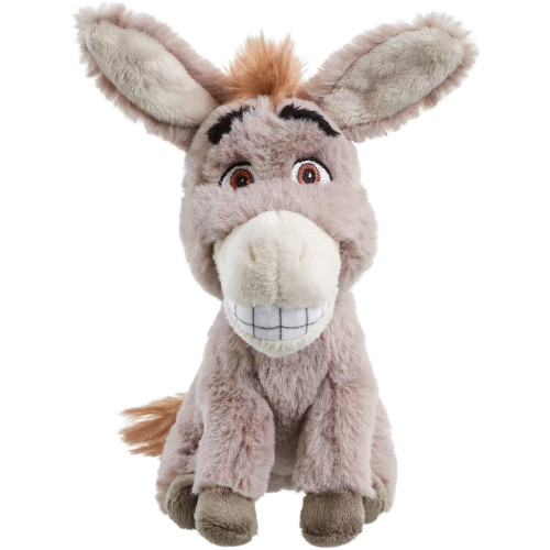 Shrek - Donkey 7Inch Plush