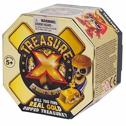 Treasure X  Original