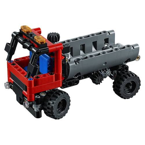 Lego 42084 Technic Hook Loader