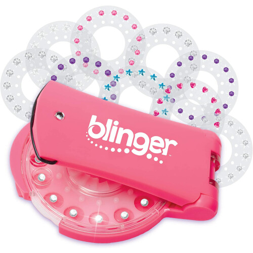 Blinger Luxury Collection (Plus Free Refill Pack)