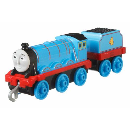 Thomas & Friends Trackmaster Push Along - Gordon