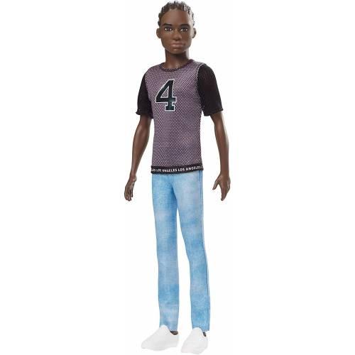 Barbie Fashionistas Ken 130