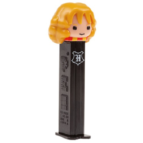 Harry Potter Pez Dispenser - Hermione