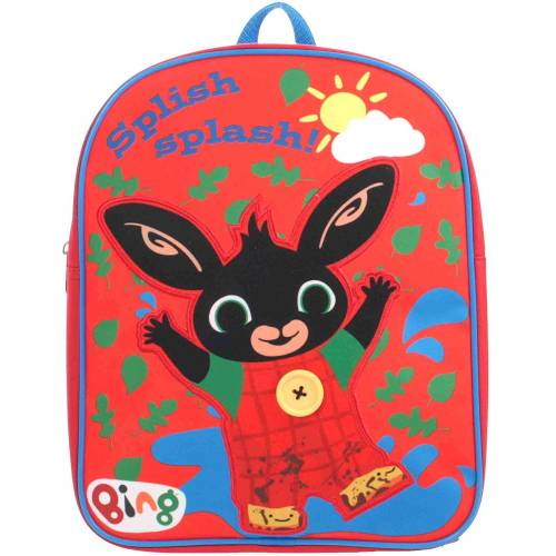 Character Backpack - Bing