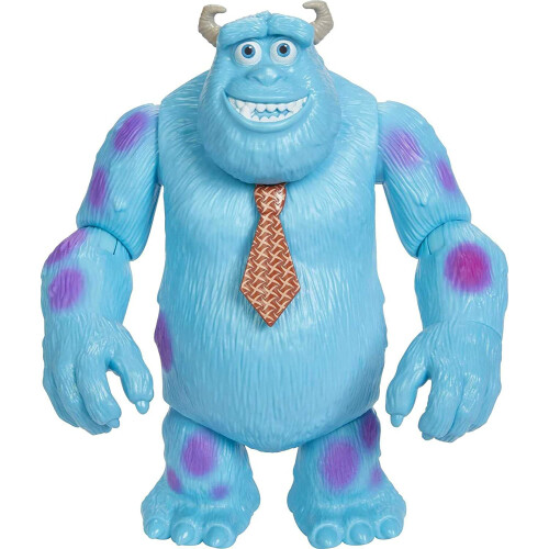 Monsters At Work Action Figure - Sulley