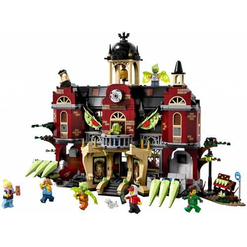Lego 70425 Newbury Haunted High School