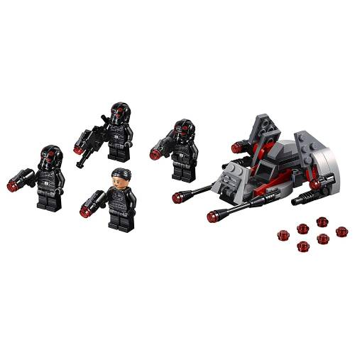 Lego 75226 Star Wars Inferno Squad Battle Pack