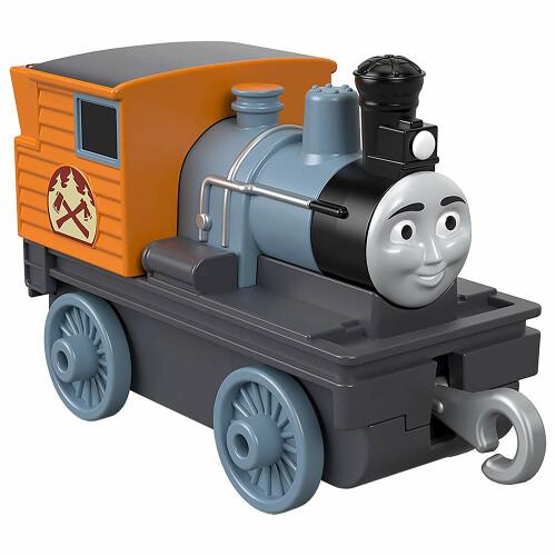 Thomas & Friends Trackmaster Push Along - Bash