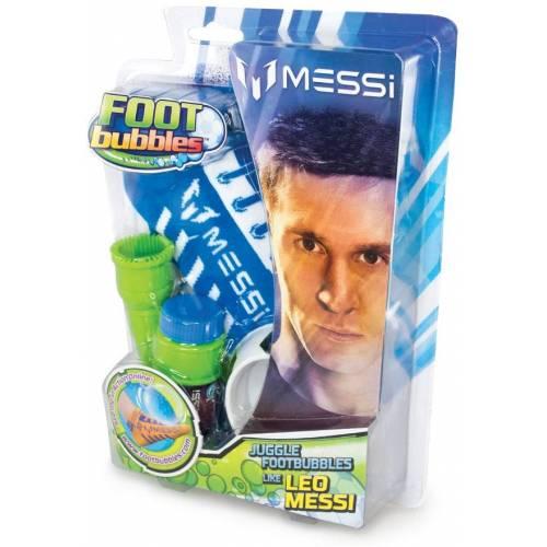 Messi Foot Bubbles - Blue