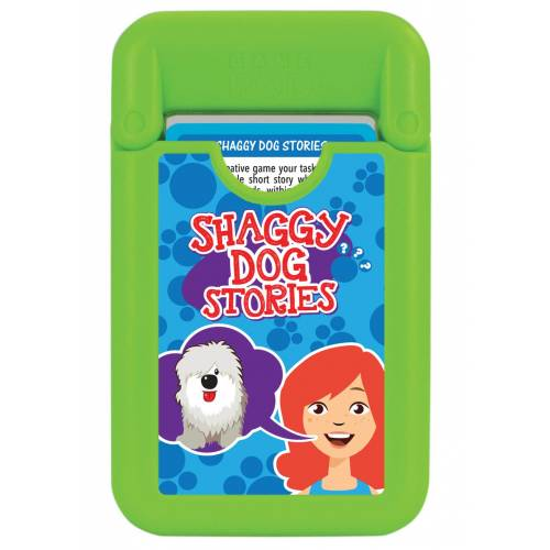 Game Pod - Shaggy Dog Stories