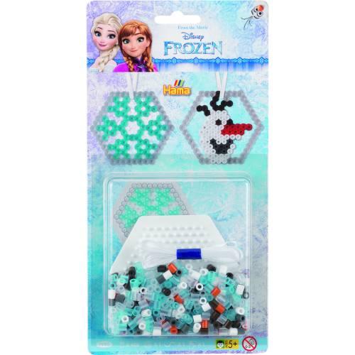 Hama Beads 7998 Disney Frozen Small Kit